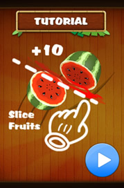 Fruit Cut Ninja - 4