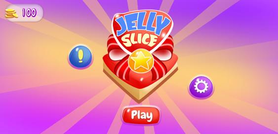 Jelly Slice - 4