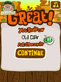 Rodeo Rider - 3