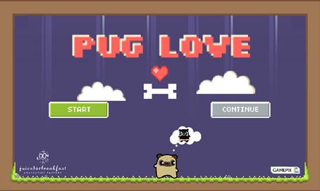 Pug Love - 4