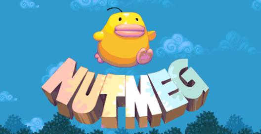Nutmeg - 4