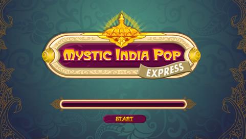 Mystic India Pop Express - 1
