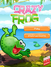 Crazy Frog - 4