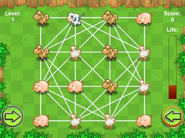Farm Squares - 3