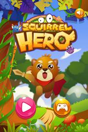 Squirrel Hero - 4