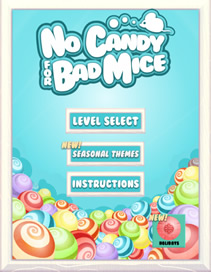 No Candy for Bad Mice - 1