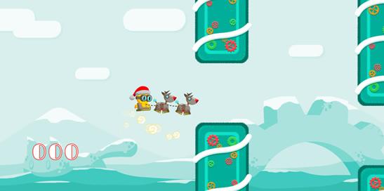 FlapCat Christmas - 2