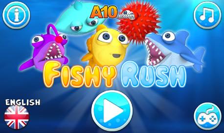 Fishy Rush - 4