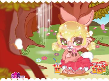 Cute Bunny - 3