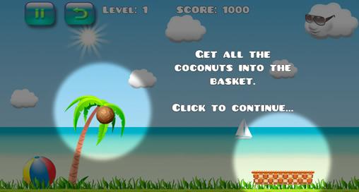 Coconut Beach - 2