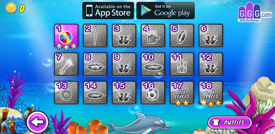 My Dolphin Show 4 - 1