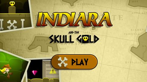 Adventures of Indiara - 4