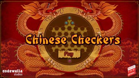 Chinese Checkers - 4
