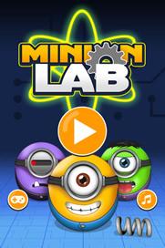 Minion Lab - 4