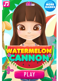 Watermelon Cannon - 1