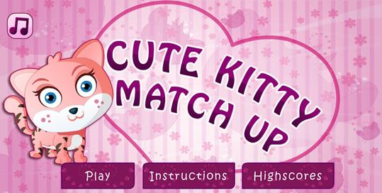 Cute kitty Matchup - 4