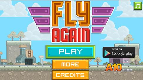 Fly Again - 4
