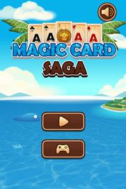 Magic Card Saga - 4