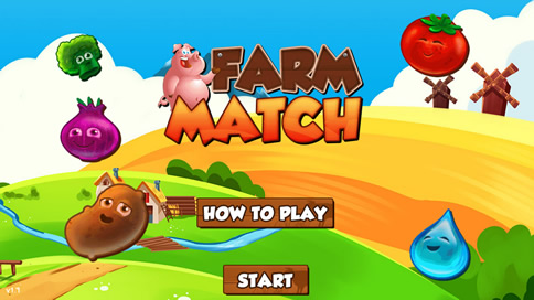 Farm Match - 4