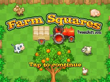 Farm Squares - 4