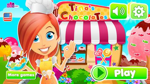 Tina's Chocolates - 4