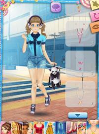 Manga Lily - 3