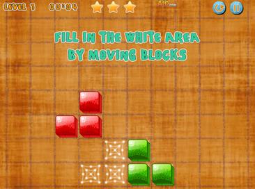 Sliding Cubes - 3