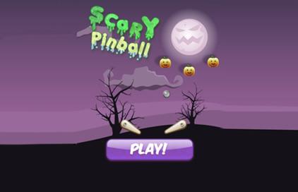 Scary Pinball - 4
