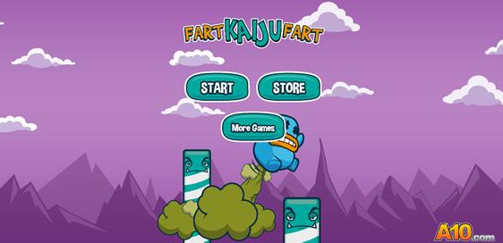Fart Kaiju Fart - 4