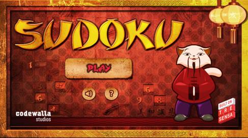 Sudoku - 4