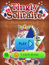 Tingly Solitaire - 4