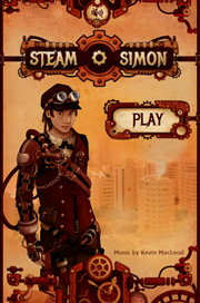 Steam Simon - 4