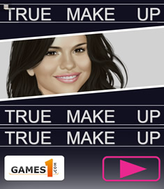 Selena True Make Up - 4