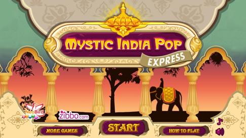 Mystic India Pop Express - 2