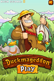 Duckmageddon - 4