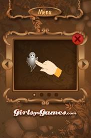 Ghost Varmints - 1