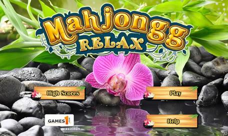 Mahjong Relax - 4