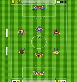 Brazil Cup 2014 - 3