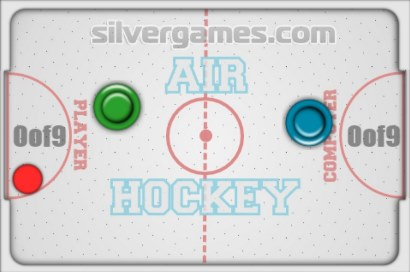 Air Hockey - 2