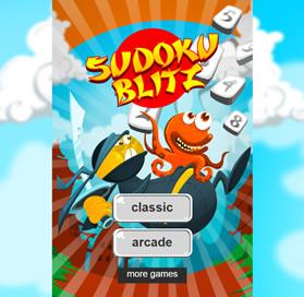 Sudoku Blitz - 4