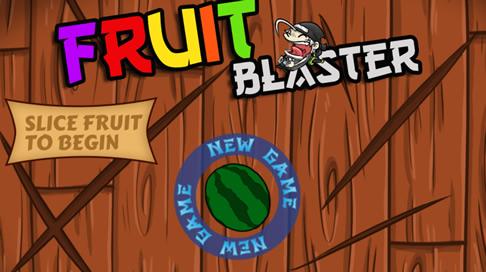 Fruit Blaster - 4