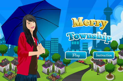 Merry Township - 4