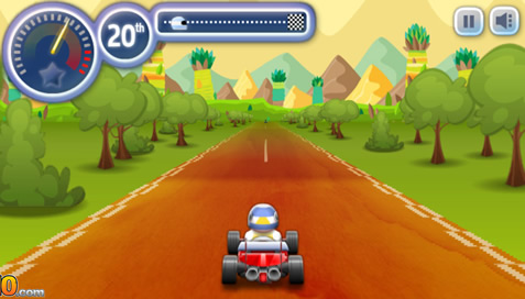 Super Sprint Karts - 34