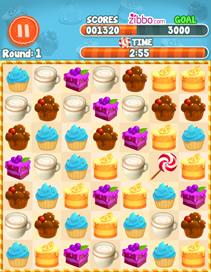 Cake Madness - 3