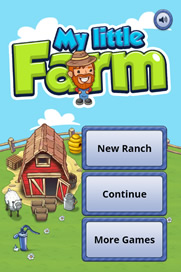My Little Farm - 1