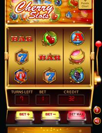 Cherry Slots - 3