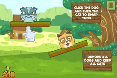 Pets Swap - 2