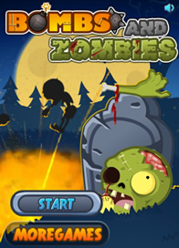 Bombs and Zombies - 4