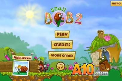 Snail Bob 2 - 2