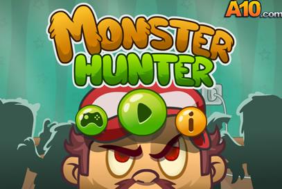Monster Hunter - 4